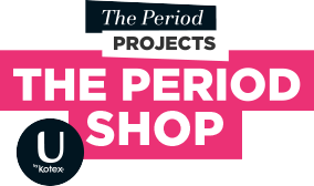 The Period Shop Logo