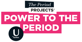 The Period Projects. Power to the period