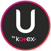 Ubykotex logo.This logo directs the user to the home page on click